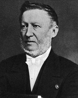 Jules Malou Belgian politician