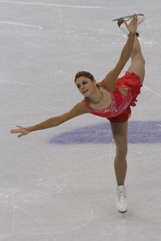 Júlia Sebestyén - Sebestyén performs at the 2010 Olympics