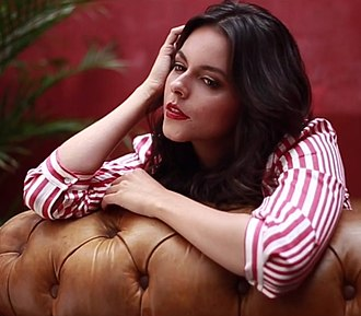 Julieth Restrepo - Julieth Restrepo in 2017
