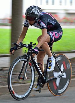 Julija Wiktorowna Martissowa - Women's Tour of Thuringia 2012 (aka).jpg