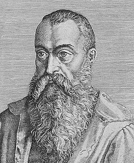 Julius Caesar Scaliger Italian philosopher