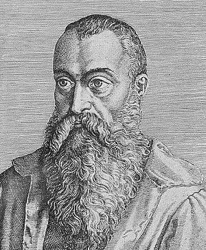 Scaligero, Giulio Cesare (1484-1558)