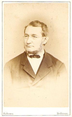 יוליוס פון מאייר [ויקיפדיה] - הפודקאסט עושים היסטוריה