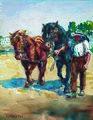 Julius Voegtli, Bauer mit Pferden.jpg