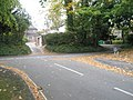 Junction of Sparkford Road and Sparkford Close - geograph.org.uk - 1548506.jpg