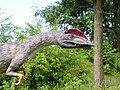 Jurapark Baltow, Poland (www.juraparkbaltow.pl) - (Bałtów, Polska) - panoramio (23).jpg