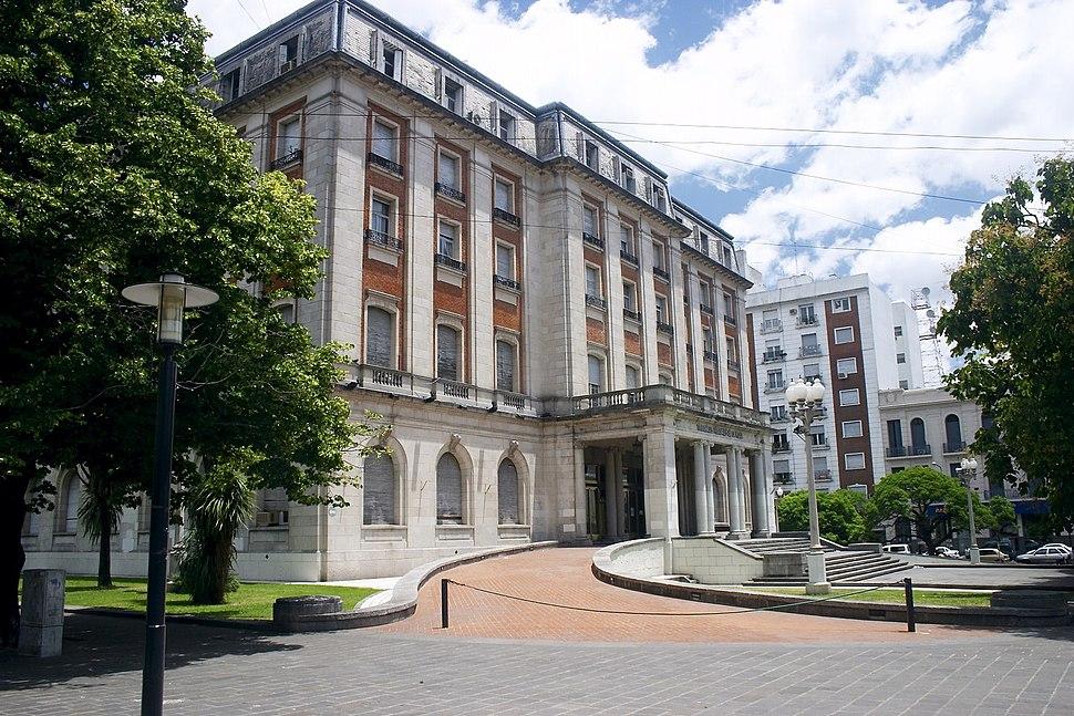 Juzgados Federales-La Plata-1