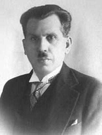 Kâzım Özalp - Image: Kâzım Pasha Özalp