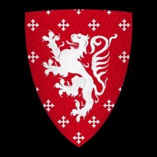 Roger la Warr, 3rd Baron De La Warr