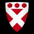 "K-094-Coat of Arms-GRAHAM-Henry de Graham (""Henri de Graham"").png"
