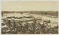 KITLV - 26918 - Kleingrothe, C.J. - Medan - Petroleum Establishment Rantaupandjang (Rantau Panjang), East Coast of Sumatra - circa 1905.tif