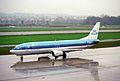 KLM Boeing 737-406; PH-BDS@ZRH;11.04.1996 (4992442319).jpg