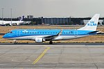 KLM Cityhopper, PH-EXU, Embraer ERJ-175STD (43438553710).jpg