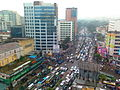 Kakrail Square, Dhaka.jpg
