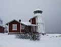 Kallon majakka lumisateessa.JPG
