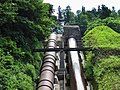 Kamijo power station penstock.jpg