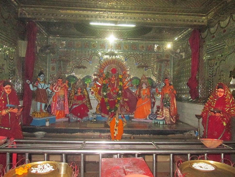 Kanak Durga Gadi Mandir, Jharsuguda 2