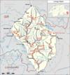 100px karte livigno alpen