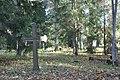 Kastrānes kapi, Suntažu pagasts, Ogres novads, Latvia - panoramio (2).jpg