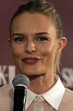 Kate Bosworth oktober 2012