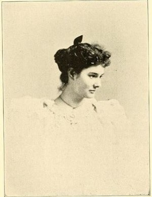 Thomas Chipman McRae - Katherine McRae, daughter of Thomas Chipman McRae