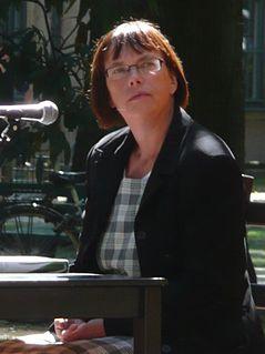 Kathrin Schmidt German writer