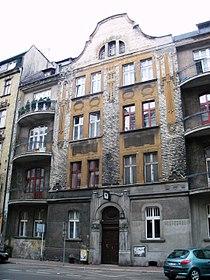 Katowice - Mickiewicza 26.jpg