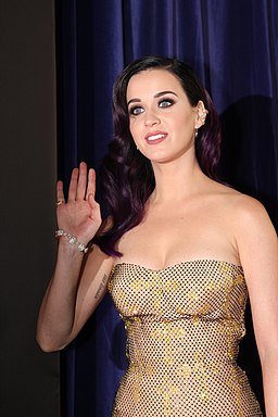 Katy Perry, Part Of Me in Sydney Australia (7471896726)