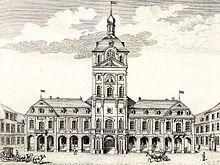 Landgericht Mannheim Wikipedia