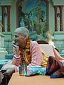 Kavicandra Swami Vrindavan 2009.JPG