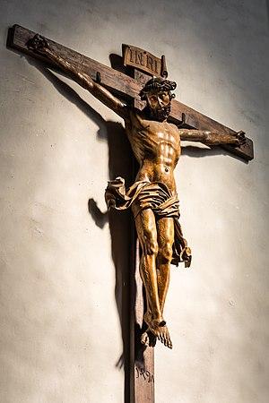 Kefermarkt Kirche Kruzifix 01.jpg