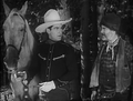 Ken Maynard, and Gabby Hayes in In Old Santa Fe, 1934.png