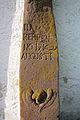 Kerpen (Eifel) Kirchhofskreuz6669.JPG