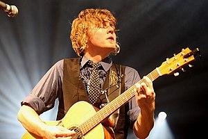 Kevin Mitchell (musician) - Image: Kevin Mitchell AKA Bob Evans 2009