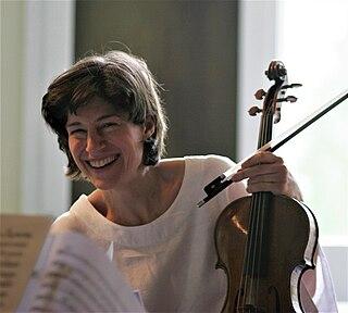 Kim Kashkashian violist