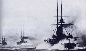 King Edward VII class battleship - Wikipedia, the free encyclopedia