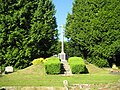 Kings Langley, The War Memorial - geograph.org.uk - 1334143.jpg