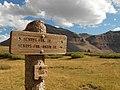 Kings Peak Trail Sign 2012.jpg