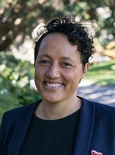 Kiri Allan New Zealand politician