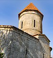 Kish Albanian Church from side.jpg
