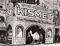 Kismet (1920) - American Theater, Butte, Montana.jpg
