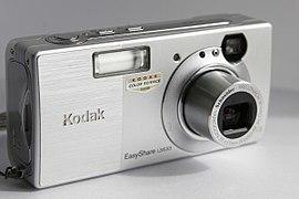 NEW DRIVERS: KODAK EASYSHARE LS633