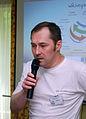 Konferencja WMPL 2013 Allan FM 1.jpg