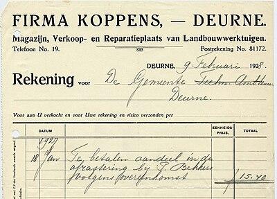 Koppens, firma - landbouwwerktuigen 1928.jpg
