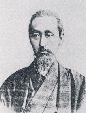 Kōno Bairei - Kōno Bairei
