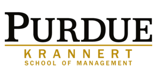 Krannert School of Management School of management at Purdue University, Indiana, United States