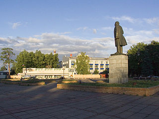 Krasnogorsk, Moscow Oblast City in Moscow Oblast, Russia