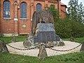 Kriegsopfer Gedenkstein - panoramio.jpg
