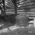 """Kripa z ogljem (""""ogu""""), pripravljen za prodajo, Brlog 1956.jpg"""
