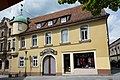 Kronach - Bahnhofstraße 2 - Hotel Sonne - 2 - 2015-05.jpg